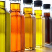 Срок годности у растительного масла