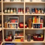 Сроки годности продуктов питания