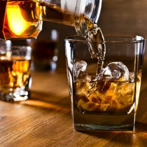 Где хранить виски дома