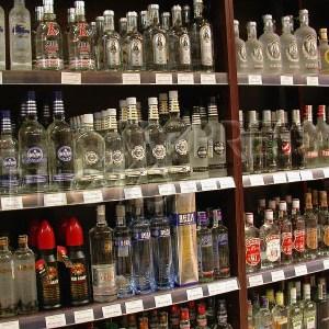 Срок хранения водки в открытой бутылке