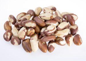 Бразильский орех - бертолетия