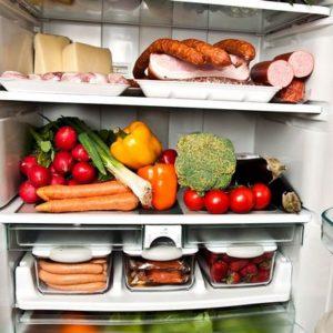 Срок хранения продуктов в холодильнике