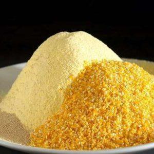 Срок хранения муки кукурузной